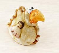 Фигурка птица 100х85мм (товар при заказе от 200 грн)