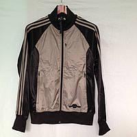 Мужская спортивная кофта Adidas ZX Tech Super TT, фото 1