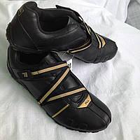 Мужские кроссовки  Fila, размеры 41,42,43.