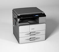 Монохромный МФУ Ricoh MP 2014D. Принтер/сканер/копир. Формат А3.