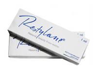Рестилайн (Restylane) – безопасный филлер
