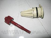 Привод спидометра (18 зубьев) б/у 1.9dci, 2.2dci, 2.5tdi на Renault Trafic, Renault Master