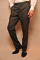 Мужские шерстяные брюки - Corneliani