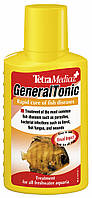 Средство от бактерий и паразитов в аквариуме Tetra Medica General Tonic, 100 мл