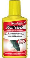 Лечение аквариумных рыб от ихтиофтириоза Tetra Medica Contralck, 500 мл