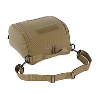 Сумка TASMANIAN TIGER TT Tactical Helmet Bag khaki