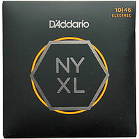 Струны D'Addario NYXL1046 Light 10-46