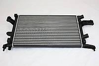 Радиатор Opel Combo Tigra 1.3-1.7CDTI 16V 03г.->600*350 AC+ 1300259
