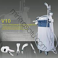 Многофункциональный Velashape V10  - 4 роллера, фото 1