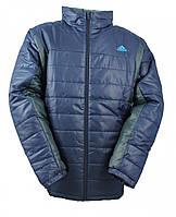 Куртка непромокаемая спортивная мужская adidas Men's Padded Jacket M68416 адидас, фото 1