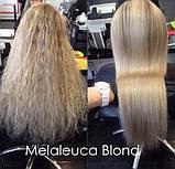 Кератиновое выпрямление волос MELALEUCA Blond (Мелалеука Блонд) Honma Tokyo 2х250мл+100мл, фото 3