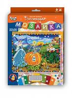 Набор для творчества Блестящая мозаика, БМ-03
