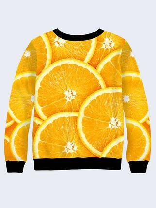 Свитшот Апельсин, фото 2