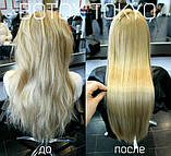H-Brush White Care (Белый ботокс для восстановления волос) Honma Tokyo набор 2х250мл, фото 3