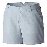 Женские шорты Columbia KENZIE COVE™  PRINTED SHORT  серые AL8124 031
