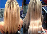 H-Brush Botox Capilar (Ботокс для волос) Honma Tokyo набор 2х150мл, фото 4