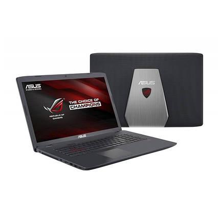 Ноутбук ASUS Rog GL752VW (GL752VW-T4053T), фото 2