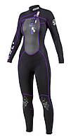 Гидрокостюм женский Jobe Full Suit Indy Purple