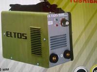 Инвертор сварочный (Eltos иса-300м)