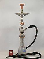 Кальян Египетский Khalil Mamoon фигурный, вставка из оргстекла, 75см