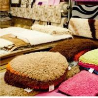 Виды ковров и их особенности.