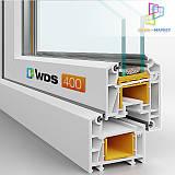 Окна WDS 400