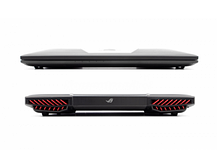 Ноутбук ASUS Rog G751JT (G751JT-T7010) + SSD: 120GB + HDD: 1TB, фото 2
