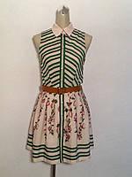 Платье летнее Louis Vuitton