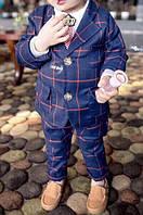 Стильный костюм для мальчика, фото 1