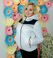 Женская куртка демисезонная, фото 1