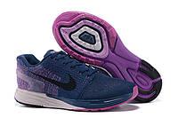 Кроссовки мужские Nike Lunarglide 7 violet