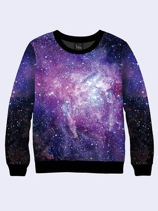 Свитшот Галактика, фото 2