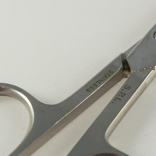 ножницы маникюрные SPL