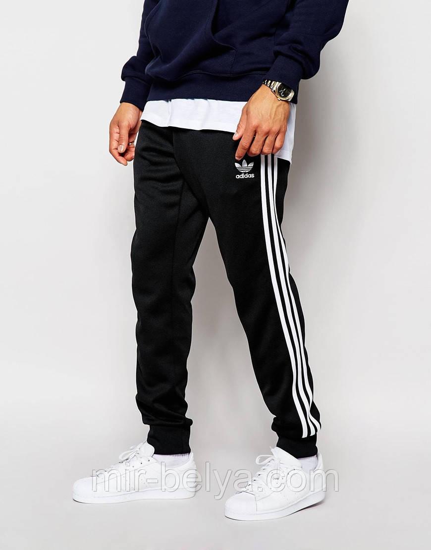 d0cdb31abaf32d спортивные брюки мужские Adidas Originals цена 350 грн купить в