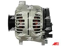 Новый генератор для VW Passat 2.5 TDi, Passat 2.5 TDi 4 Motion, Passat 2.5 TDi Syncro 4 Motion. С 07.1998-.