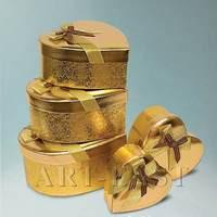 Наборы подарочных коробок - WС