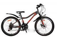 """Велосипед подростковый Titan 24"""" Space (24 дюйма)"""