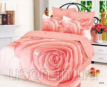 Комплект постельного белья  le vele сатин размер семейный STARS