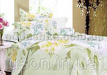 Комплект постельного белья  le vele сатин размер семейный SILENT