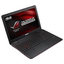 Ноутбук ASUS Rog G551JW (G551JW-CN099D), фото 3