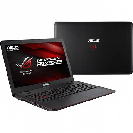 Ноутбук ASUS Rog G551JW (G551JW-CN099D), фото 2