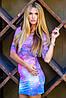 Платье космос | Swag вселенная sk, фото 5