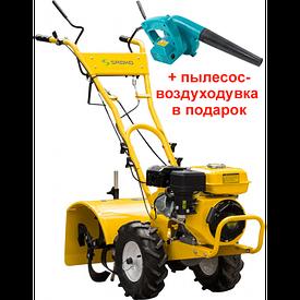 Мотокультиватор Садко M-400