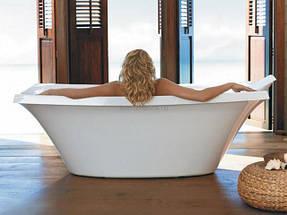 Ванны отдельно стоящие