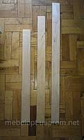 Ламель буковая 80 см, фото 1