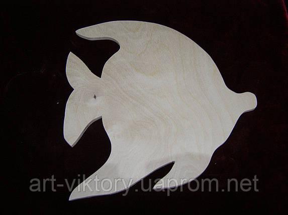 Заготівля - рибка, фото 2