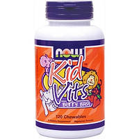 Витамины для детей Kids Vits (120 chewables berry blast)