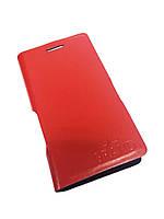"Book Case Grand Lux 5.5"" red"