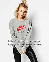 Женский свитшот / Толстовка Nike Air