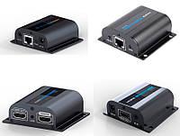 2-0247. HDMI Extender до 60метров, GC-372pro